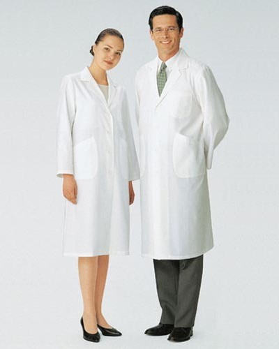 ชุดเครื่องแบบแพทย์ (Doctor Uniform)