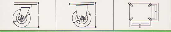P-wheel