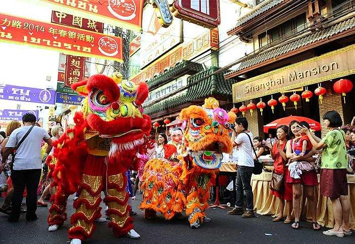 chinese new year 2558-2